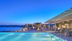 Santa Marina a Luxury Collection Resort Mykonos