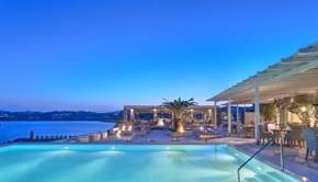 Santa Marina A Luxury Collection Resort