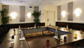 Hotel Barriere Le Gray d Albion