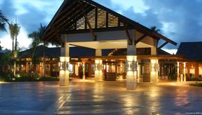 CASA DE CAMPO RESORT AND VILLA