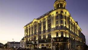 Hotel Bristol A Luxury Collection Hotel