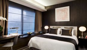 Pan Pacific Serviced Suites Orchard