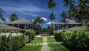 Nikki Beach Resort Spa Koh Samui