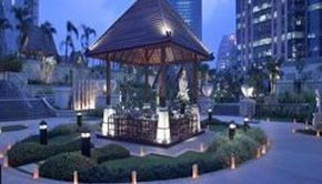 The Residences at The Ritz Carlton Jakarta Pacific Place