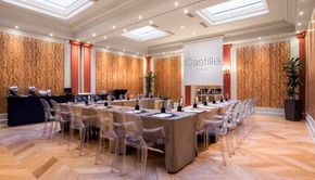 CASTILLE PARIS PREFERRED LVX