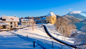 SCHLOSS FUSCHL RESORT AND SPA