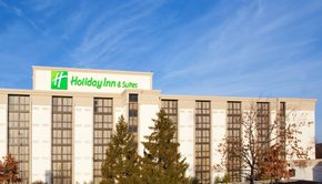 HOLIDAY INN HTL STES EASTGATE