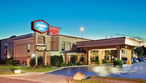 HAMPTON INN COLUMBUS EAST OH