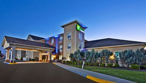 HOLIDAY INN EXP STES SOUTHEAST