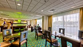 HOLIDAY INN EXP CHILLICOTHE E