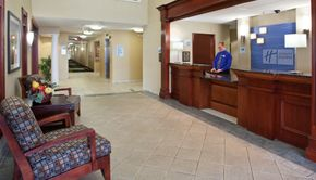 HOLIDAY INN EXP GROVE CITY