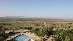VOLUBILIS INN MEKNES