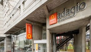 ADAGIO ACCESS PARIS VILLETTE