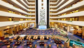 CAPITOL PLAZA HOTEL AND CONVENTION CENTE