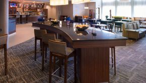 COURTYARD CANTON MARRIOTT