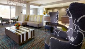 RESIDENCE INN DUBLIN MARRIOTT