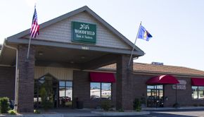 WOODFIELD INN AND SUITES