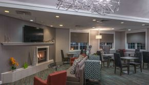 RESIDENCE INN COLUMBU MARRIOTT