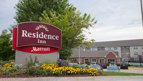 RESIDENCE INN DAVENPO MARRIOTT