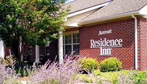RESIDENCE INN TROY MARRIOTT