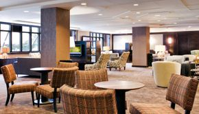 RESIDENCE INN CTR CTY MARRIOTT