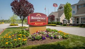 RESIDENCE INN COVENTR MARRIOTT
