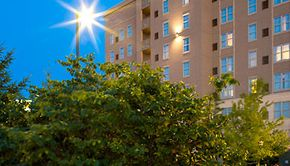 RESIDENCE INN DOWNTWN MARRIOTT