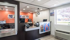 MOTEL 6 CHICAGO SOUTHWEST AURORA