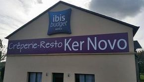 IBIS BUDGET CHATEAUBRIANT