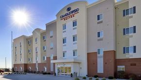 CANDLEWOOD STES NE KANSAS CITY