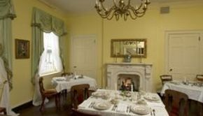 RACHAELS DOWRY BED AND BREAKFAST