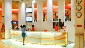 HARRIS BATAM CENTER