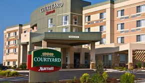 COURTYARD LINCOLN DTN MARRIOTT