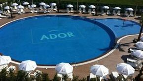 ADOR RESORT RINAS