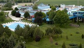 Anadolu Hotels Esenboga Thermal