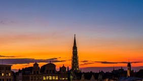 Discover Brussel