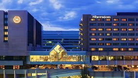 Sheraton Frankfurt Airport Hotel and Conference Center