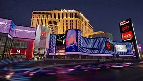 Planet Hollywood Hotel Casino