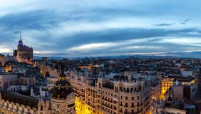 Discover Madrid
