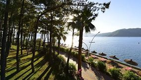 Grand Yazici Marmaris Palace All Inclusive