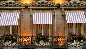 Hotel Lancaster Paris Champs Elysees