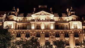 Fraser Suites Le Claridge Champs Elysees Paris