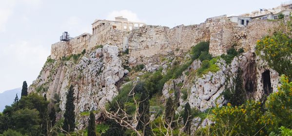Acropolis Cliffs