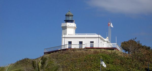 Arecibo Lighthouse and Historical Park