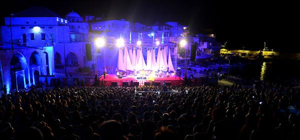 Festival international Batroun
