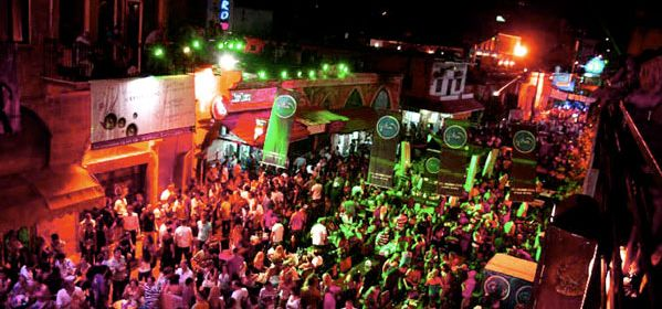 Batroun Nightlife
