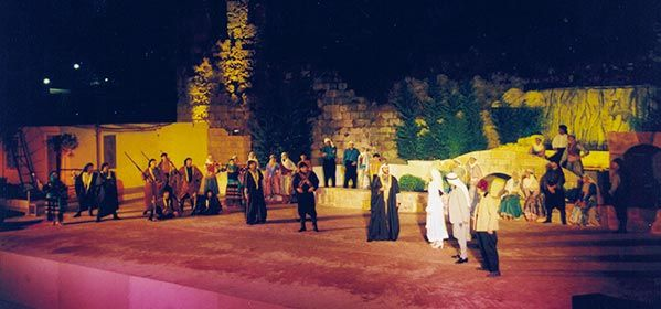 Festival Byblos