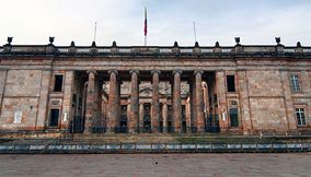 Colombian National Museum