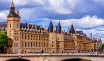 Conciergerie Castle