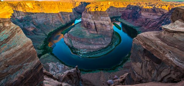 Dead Horse Point Bend